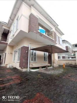 5-bedroom Detached Duplex with a Room Bq, Agungi, Lekki, Lagos, Detached Duplex for Rent