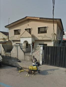 Luxury of 4 Flats, Yaba, Lagos, House for Sale