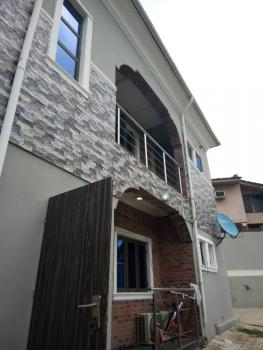 Luxury 3 Bedroom, Ajao Estate, Anthony, Maryland, Lagos, Flat / Apartment for Rent