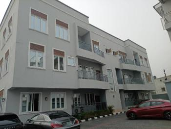 3 Bedrooms Apartment (fully Furnished) with Bq, Banana Island, Ikoyi, Lagos, Flat / Apartment for Rent