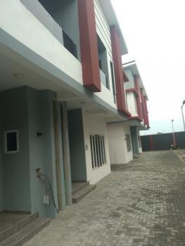 4 Bedroom Semi Detached Duplex, Roxbury Homes 2, Ikota, Lekki, Lagos, Semi-detached Duplex for Rent