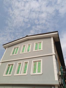 Newly Renovated Mini Flat, Off Estate Road, Alapere, Ketu, Lagos, Mini Flat for Rent