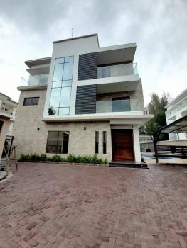 5 Bedroom Detached Duplex with Swimming Pool and Bq, Banana Island, Ikoyi, Lagos, Detached Duplex for Sale