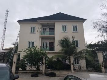 6 Units of 3 Bedroom Flat with a Room Bq., Agungi, Lekki, Lagos, Flat / Apartment for Rent