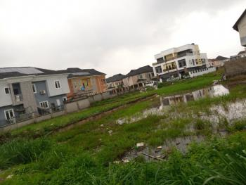 409sqm of Land in a Secured and Serviced Estate, Diamond Estate, By Monastery Road, Sangotedo, Ajah, Lagos, Residential Land for Sale