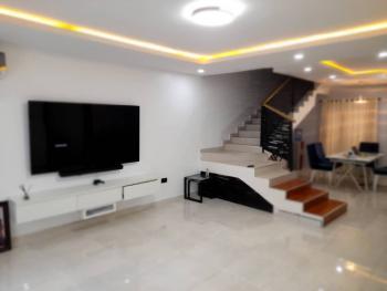 Luxury 4 Bedroom Semi Detached Duplex, Millennium Estate, Gbagada, Lagos, Semi-detached Duplex for Sale