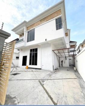 4 Bedroom Detached Duplex, By 2nd Toll Gate, Lafiaji, Lekki, Lagos, Detached Duplex for Sale