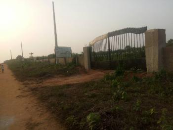 a Gated Fenced Estate, Odo Onosa, Agbowa, Ikorodu, Lagos, Mixed-use Land for Sale