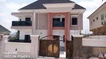 Brand New 5 Bedroom Duplex, 3rd Avenue, Gwarinpa, Abuja, Detached Duplex for Sale
