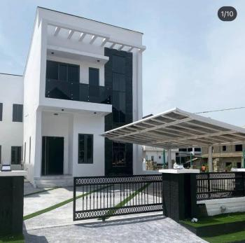 5 Bedroom Detached Duplex Ikota, Ikota, Lekki, Lagos, Semi-detached Duplex for Sale