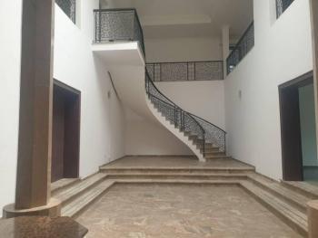 Ambassadorial 6 Bedroom Detached Duplex with Swimming Pool, Maitama District, Abuja, Detached Duplex for Rent