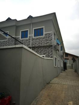 Tastefully Finished 3 Bedroom Flat on an Estate, Ajao Estate, Anthony, Maryland, Lagos, Flat / Apartment for Rent