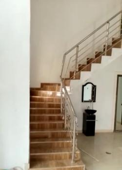 Luxury 5 Bedroom Duplex in a Serene Environment, Ibadan, Oyo, Detached Duplex for Sale
