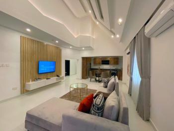 3 Bedroom Apartment, Oniru, Lekki, Lagos, Commercial Property Short Let