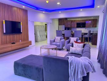 2 Bedroom, Lekki, Lagos, Commercial Property Short Let
