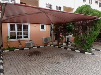 Serviced 4 Bedrooms Townhouse with a Room Staff Quarters, Off Chief Yesufu Abiodun Road, Oniru, Victoria Island (vi), Lagos, Terraced Duplex for Rent
