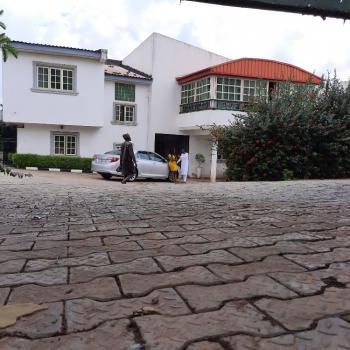 6 Bedroom Detached Duplex, Garki, Abuja, House for Sale