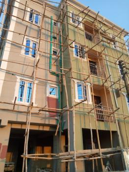 Very Nice Mini Flat, Abolishade Street, Lawanson, Surulere, Lagos, Mini Flat for Rent