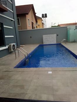 Brand New Three Bedrooms Luxury Flat, Lekki Phase 1, Lekki, Lagos, Flat / Apartment for Sale