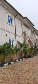 Excellent, Clean & Furnished 4 Bedrooms Duplex, Behind Suncity Estate, Galadimawa, Abuja, Semi-detached Duplex for Sale