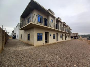 Newly Built and Nicely Located 2 Bedrooms Terraced Duplex in an Estate, Kagini, Abuja, Terraced Duplex for Sale