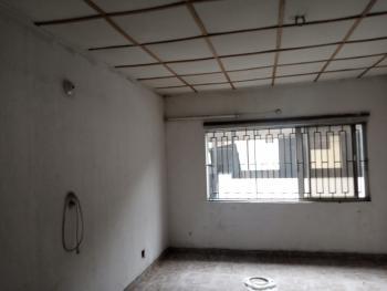 3 Bedroom Office Space ( Upstairs), Akora Estate, Adeniyi Jones, Ikeja, Lagos, Office Space for Rent