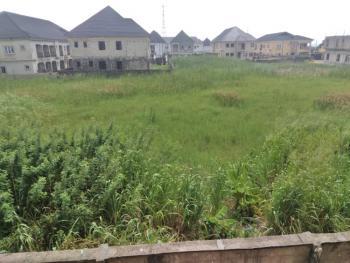 6 Plots of Land for J-v Development, Greenville Estate, Badore, Ajah, Lagos, Residential Land Joint Venture