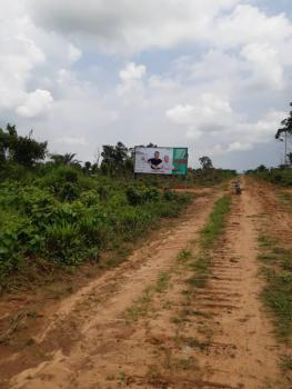 Dry and Affordable Estate Land with Buy Back Guarantee, Ipo Abara, Port Harcourt, Rivers, Residential Land for Sale