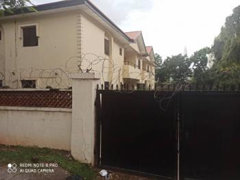4 Units of 3 Bedroom Flat with Vacant Possession, Off Okonjo Iweala Way, Utako, Abuja, Block of Flats for Sale
