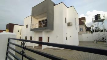 Luxurious Serviced 4 Bedroom Detached Duplex with Air Conditions, Guzape District, Abuja, Detached Duplex for Rent