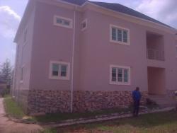 8 Bedroom All En Suite And Bq, Thinkers Corner, Enugu, Enugu, 8 bedroom, 10 toilets, 8 baths Detached Duplex for Sale