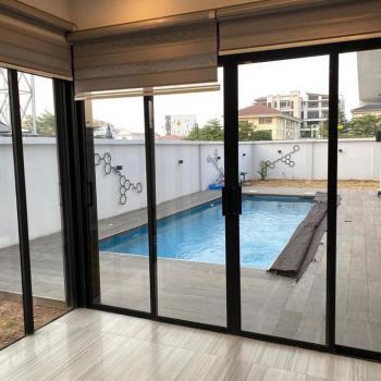 Fully Furnished 4 Bedrooms Duplex, Banana Island, Ikoyi, Lagos, Detached Duplex Short Let