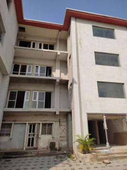 Office Complex of 3 Floors. Fully Serviced with Elevators & 2 H P a/c, Opposite Nicon Luxury Hotel, Central Business District, Abuja, Office Space for Rent