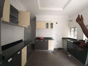 4 Bedroom Semi Deteched Duplex with Bq, Pinnock Beach Estate ., Osapa, Lekki, Lagos, Semi-detached Duplex for Rent