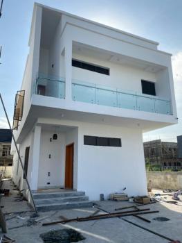 Exquisitely Built & Luxury 5 Bedroom Duplex + Bq & Swimming Pool, Ikota, Lekki, Lagos, Detached Duplex for Sale