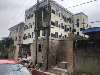 Brand New 2 Bedroom Duplex Maisonette, Osborne Foreshore Estate 2, Osborne, Ikoyi, Lagos, Terraced Duplex for Rent