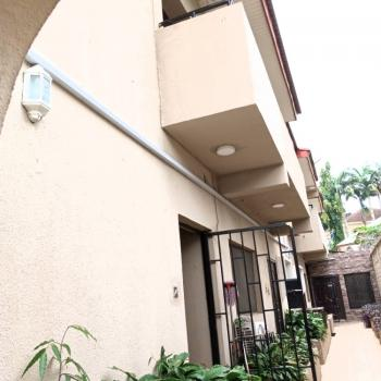 One Bedroom Deluxe Apartment, Asokoro District, Abuja, Mini Flat for Rent