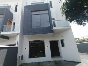Luxury New Property, Lekki Phase 1, Lekki, Lagos, Semi-detached Duplex for Sale