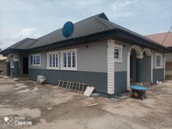 3 Bedroom Bungalow at Alafara Area Jericho Ibadan, Ayedade Estate Alafara Area Near Nihort Jericho Ibadan., Ibadan, Oyo, House for Sale
