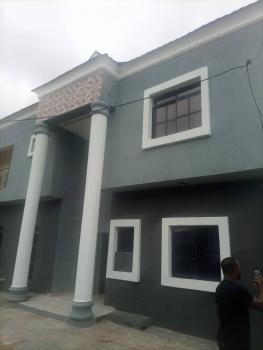 Well Renovated 5 Bedroom Detached Duplex with 2 Rooms Bq, Gra Phase 1, Magodo, Lagos, Detached Duplex for Sale