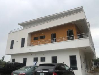 Luxury 2 Bedroom Flat, Ocean Bay Estates, Orchid Road, Lekki Phase 2, Lekki, Lagos, Flat / Apartment for Sale
