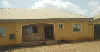 Middle Class and Instalment Plans 3 Bedrooms Bungalow, Along Trademore and Von Estate Road, Lugbe District, Abuja, Detached Bungalow for Sale