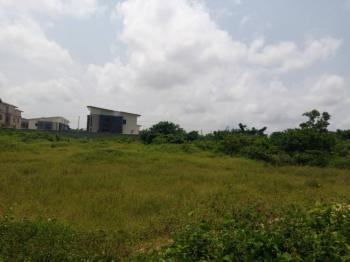 6900sqm Dry Land, Facing Lekki-epe Expressway, Ikate, Lekki, Lagos, Commercial Land for Sale