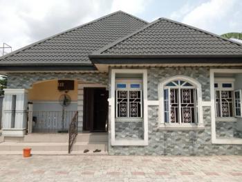 Exquisitely Finished 4 Bedroom Detached Bungalow, Rumuevorlu Street, Off Ada George, Port Harcourt, Rivers, Detached Bungalow for Sale