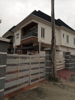 5 Bedroom, Ogidan, Sangotedo, Ajah, Lagos, Detached Duplex for Sale