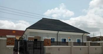 Explicit 3 Bedrooms Bungalow, Nento Estate Along Trademore Estate Road, Lugbe District, Abuja, Detached Bungalow for Sale