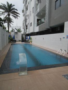Super Luxury 5 Bedroom Maisonette with a Bq, Old Ikoyi, Ikoyi, Lagos, Block of Flats for Sale