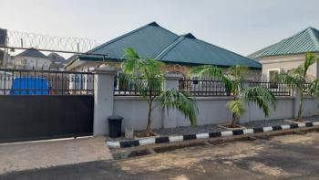 Very Clean 4 Bedroom Detached Bungalow with Gate House, an Estate By Urban Shelter, Lokogoma District, Abuja, Detached Bungalow for Sale