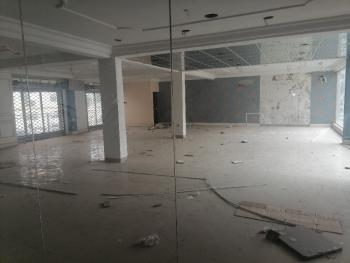 Strategically Located Shop /office&show Room, Wuse 2, Abuja, Plaza / Complex / Mall for Rent