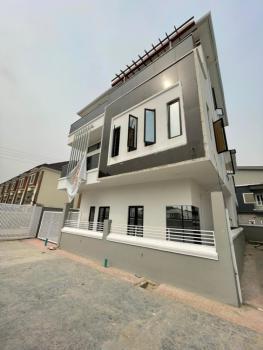 Contemporary 5 Bedroom Fully Detached Duplex, Ikate, Lekki, Lagos, Detached Duplex for Sale